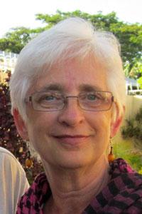 Velma Swartz